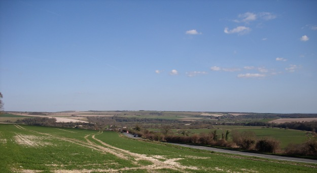 Adur Valley 1