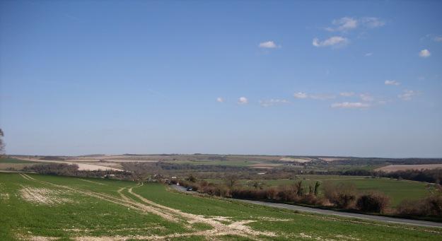 Adur Valley 1