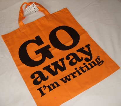 go away bag