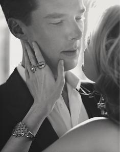 The Cumberbatch